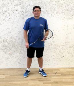 zufrieden mit seiner Mannschaft: Sascha Radtke